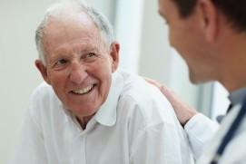 Gesundheit im Alter